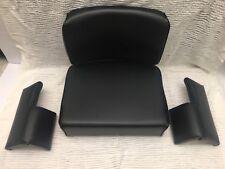Seat Set For John Deere 450 Crawler 450 Dozer Seat