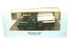 1 43 Neo Scale Model Willys Jeep Pick Up Truck 1954