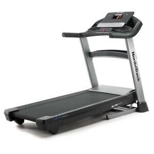 NordicTrack Elite 900 Treadmill