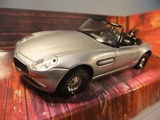 Corgi James Bond 007 - 05001 BMW Z8 - The World Is Not Enough