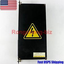 Used Fanuc Power Unit A16B-1212-0100-01 In Good Condition Tested - Ship From USA