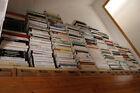 Lot de 5 livres brochés à choisir parmi une liste de 272 livres