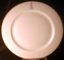 THE LINKS CLUB New York Plate James Shaw 1928