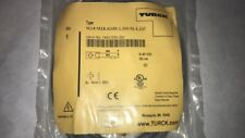 Brand New In Packaging!!! Turck Sensor Cable (#NI14-M18-AD4X-1.5M-RS 4.23T)