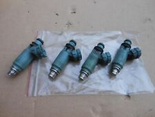 Subaru Impreza 2001-2007 WRX 440cc Top Feed Fuel Injectors x4