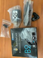 Bumblebee BT-B2 Bluetooth Headset Using For iPhone,Nokia,Samsung,Motorola,LG...