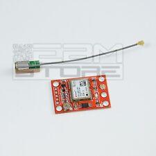 Modulo GPS NEO-6M UBLOX shield Arduino - ART. CI05