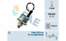 FAE Öldrucksensor 14550 - Mister Auto Autoteile