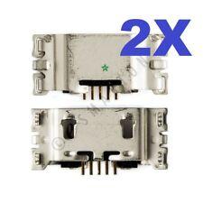 2X Motorola Moto G5S Plus XT1803 XT1805 XT1806 Sync Charger USB Charging Port
