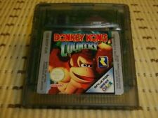 Donkey Kong Country para gameboy color y Advance