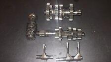 suzuki rmz kxf 250 transmission gearbox gears 04 05 06