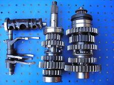 GETRIEBE CB 750 F BOLDOR TRANSMISSION GEAR BOX ENGINE MOTEUR TRANSMISION MOTOR