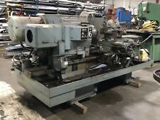 Bardons Amp Oliver Metal Lathe No 6 Metalworking Located In Ct See Others