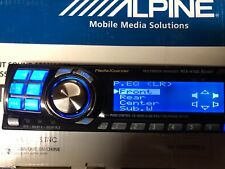 Alpine Pxa-H700 controller Wired Remote Display Japan