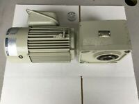 SUMITOMO RNYM1-43-B-40 HYPONIC DRIVE 1HP W/3 PHASE INDUCTION MOTOR TC-F/FB-16