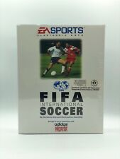 ** Fifa International Soccer ** By EA Sports for Commodore Amiga