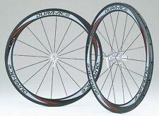 Shimano Dura Ace C50 WH7801 tubular wheelset
