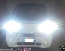 KIT XENON AUTO H4-2 6000K 35w CANBUS 55w ADATTO x SMART FORTWO DAL 1998 AL 2003