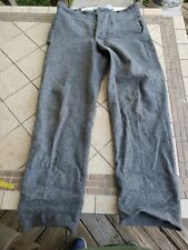 Reproduction Confederate Pants
