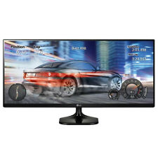 LG 25UM58-P 25'' UltraWide IPS LED Monitor
