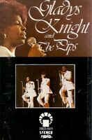 Gladys Knight And The Pips .. Gladys Knight And The Pips. Import Cassette Tape