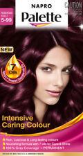 Napro Palette 5.99 Rosewood Violet Permanent-Colour-Cr?me