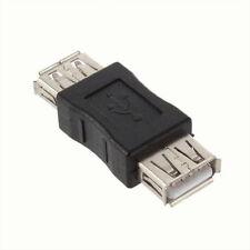 Adapteur coupleur USB Type A femelle vers femelle FF connecteur DIY arduino E534
