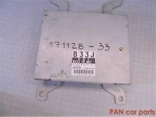 Mazda 323 F/S BA ´98 B3 Motorsteuergerät B33J, B33J18881 Denso 279700-0181, 181A