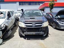 TOYOTA HILUX VEHICLE WRECKING PARTS 2007 ## V000343 ##