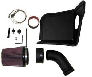 K&N 57i Performance Kit BMW 3er (E46) 320i,323i,325i,328i,Bj. 5/98-8/07 57i-1000