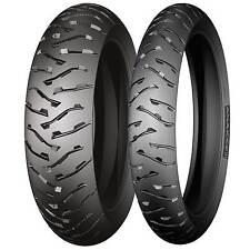 Pair of Michelin Anakee 3 110/80/19 & 150/70/17 Motorcycle/Bike Adventure Tyres