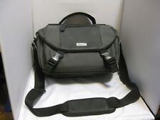 Nikon Digital SLR Camera Lens Case DSLR Gadget Bag For D7000 D3200 D5200 D5100