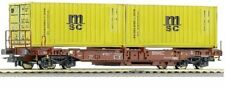 Roco Standard HO Scale Model Train Carriages