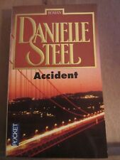 Danielle Steel: Accident/ Pocket, 1998