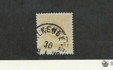 Sweden, Postage Stamp, #24a Used, 1872