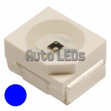 LED 350 ÷ 500mcd 120 ° 3528 8x1 3528 nubc LED-di 9mm azul 20ma fyls SOP 2 SMD 3,5x2