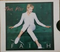 Faith Hill: This Kiss /Better Days (1998, CD DigiPak Single)