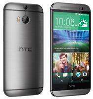 HTC One M8 4G LTE WIFI GPS 5 Inch 2GB RAM Quad-Core Unlocked Smartphone - 16GB