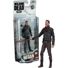 "THE WALKING DEAD - Negan 5"" Series 10 Action Figure (McFarlane) #NEW"