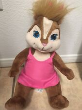 Alvin And The Chipmunks Brittany Build A Bear