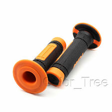 Rubber Handle Grip For KTM RC8 R RC390 125-530CC 125XC EXC-F Six Days 500 EXC-F