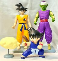 Figure DRAGONBALL SON GOKOU GOKU PICCOLO JUNIOR real sofubi deluxe Banpresto Jp