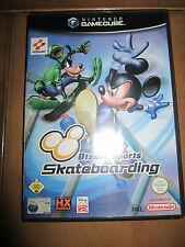 Disney Sport SKATEBOARDING per Nintendo Game Cube Gamecube