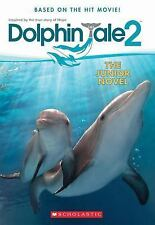 NEW Dolphin Tale 2 The Junior Novel by Gabrielle Reyes Paperback Book English