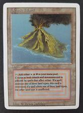 Volcanic Island Mtg Magic The Gathering Revised Edition Rare, Near Mint