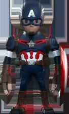 Avengers Age of Ultron 8 Inch Figure Artist Mix 1 - Captain America Hot Toys