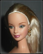 NUDE BARBIE (z) CITY SEASONS SUMMER IN ROME BLONDE GREEN EYES  DOLL FOR OOAK (z)
