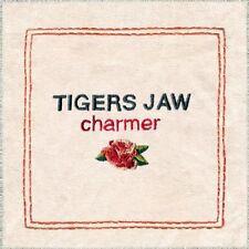 Tigers Jaw Charmer vinyl LP NEW sealed