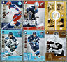 2004-05 NHL ITG Heroes & Prospects Full Set with Update 230/230 + NNO Checklist