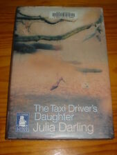 LARGE PRINT - JULIA DARLING - THE TAXI DRIVER'S DAUGHTER